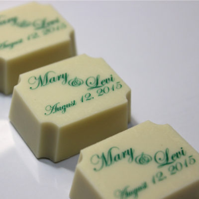 Weddings & Party Favors