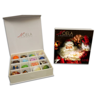 Glowing-Santa-Christmas-Chocolate-gift