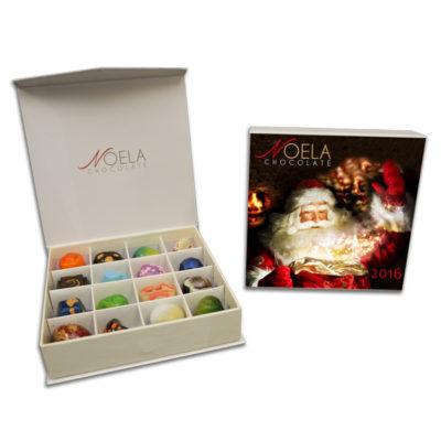 Glowing-Santa-Christmas-Chocolate-gift