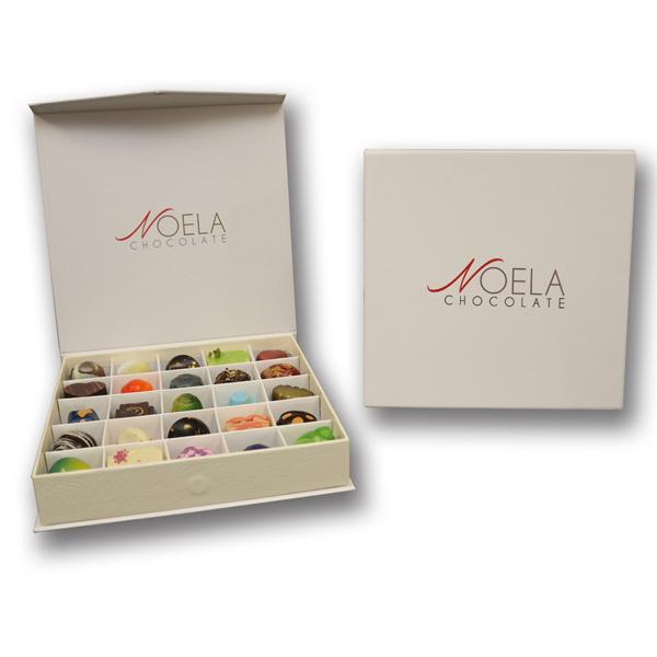 NoelaChocolate-Signature-Box-25-Pieces
