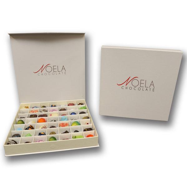 NoelaChocolate-Signature-Box-49-Pieces