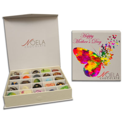 butterfly mothers day box
