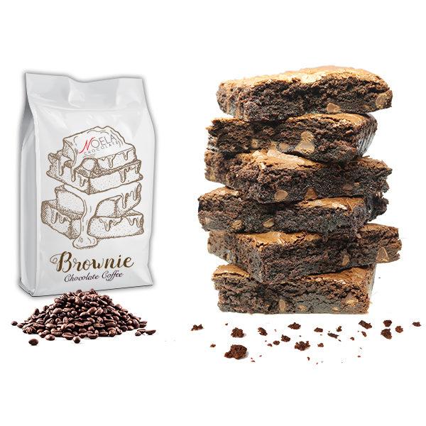 Brownie and Coffee Package