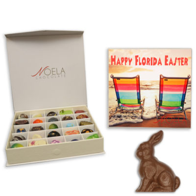 Easter In Florida Design
