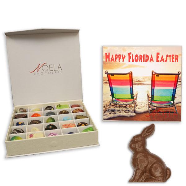 Easter In Florida Design