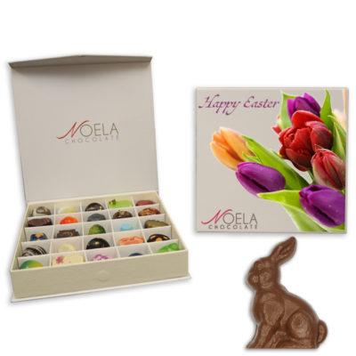 Easter Tulip Design